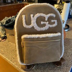 NWOT UGG Dannie large backpack